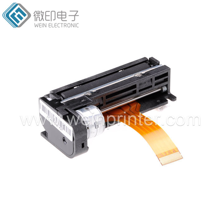 58mm Paper Width Financial Handheld Fiscal Thermal Printer (TMP206)