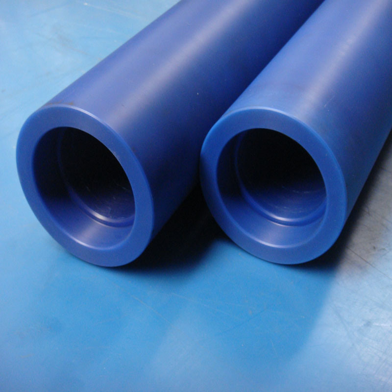 High Quality Engineering Plastics for Tube Materialsplastic Injected Mould Mc Nylon Tube