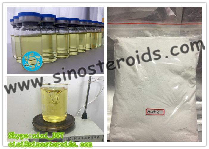 China Anabolic Steroids Liquild Nandrolone Decanoate 200mg/Ml Deca200 for Bodybuilding