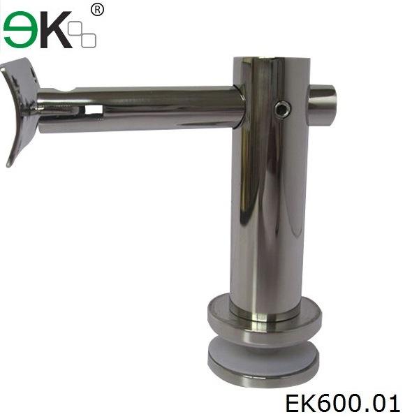 Hot Sale Glass Stainless Steel Stair Handrail Bracket