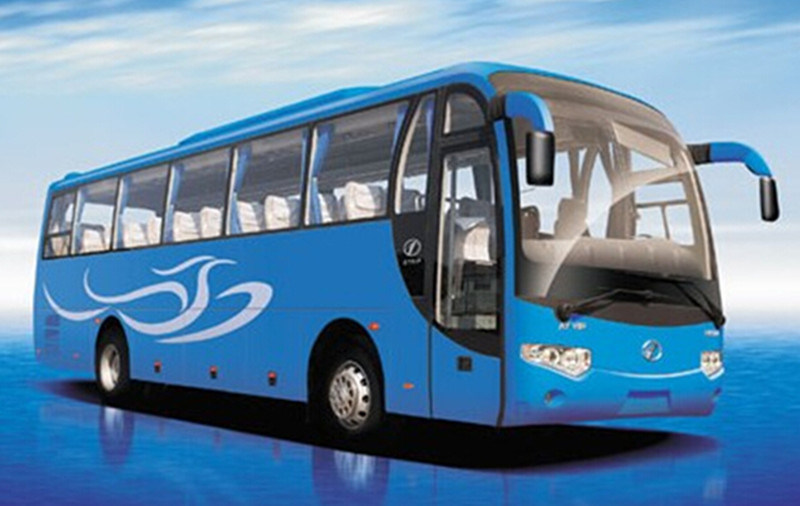 Pk6900 Tourist Bus with 40 Seats/Bus for Sale