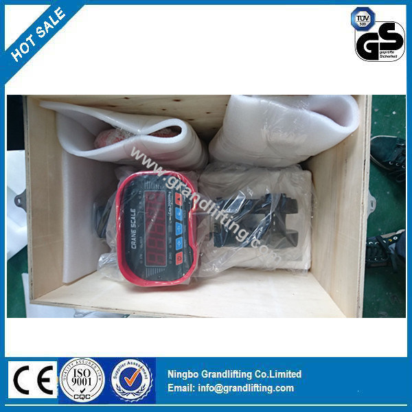 50kg-50t Strong Packing Digital Wireless Crane Scale
