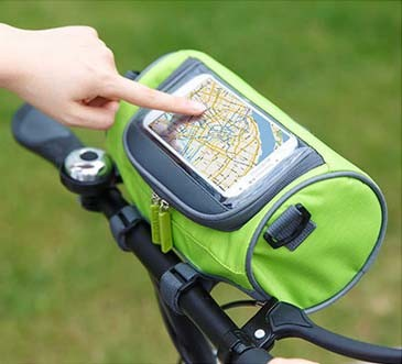 Sporting Mobile Phone Bag on The Bicycle (MS9053)