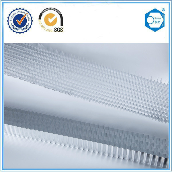 Aluminium Honeycomb Core for Filling Materials