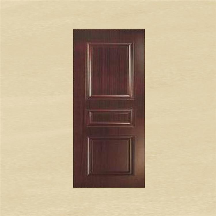 European Style Customized Interior Wooden Door