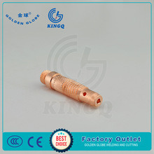 Kingq Industry Direct Price Wp-18 TIG Water-Cooled Welding Torch and Accessories