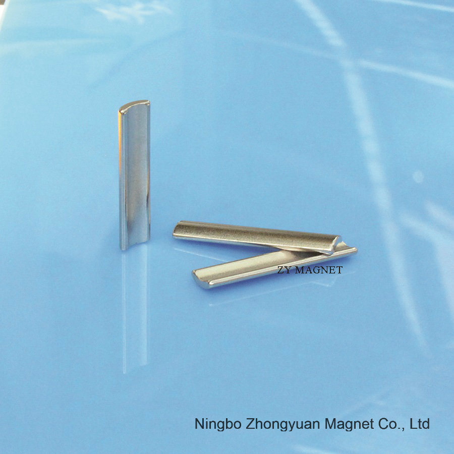 Servo Motor Magnet with Passivation (ISO14001)