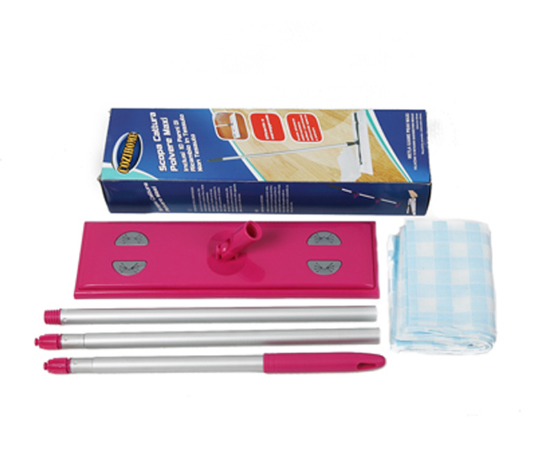 Flat Mop Sweeper Duster Nonwoven Mop