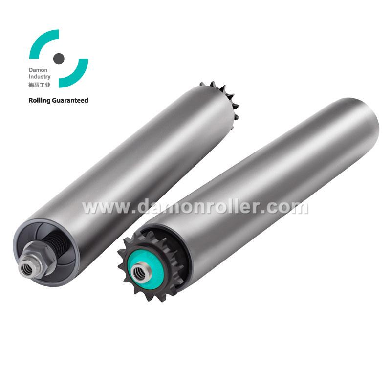 Steel Sprocket Adjustable Accumulating Roller (3816/3826)