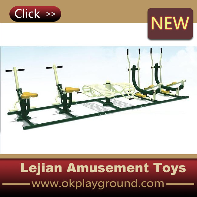 Many Kinds Outdoor Fitness Equipment (12171B)