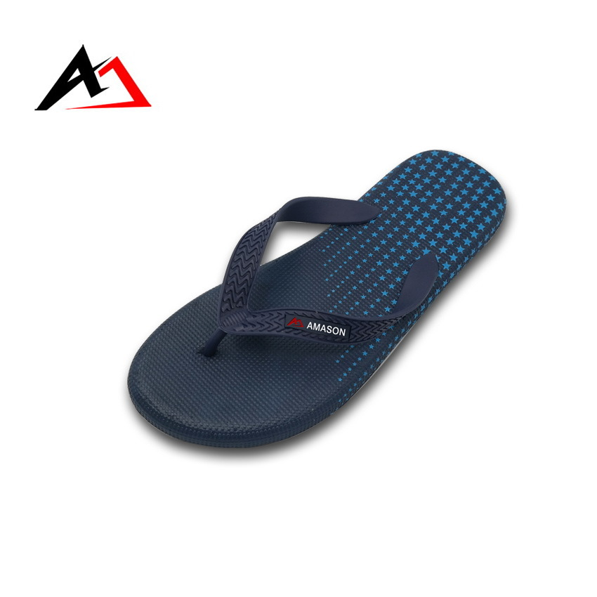 Flip Flops Slipper Shoes Summer Comfortable Casual Platform (AK5)