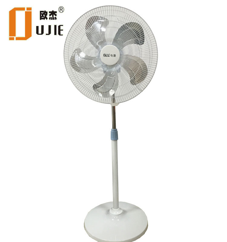 18 Inches 5 Blades Electric Stand Fan-Commericial Fan