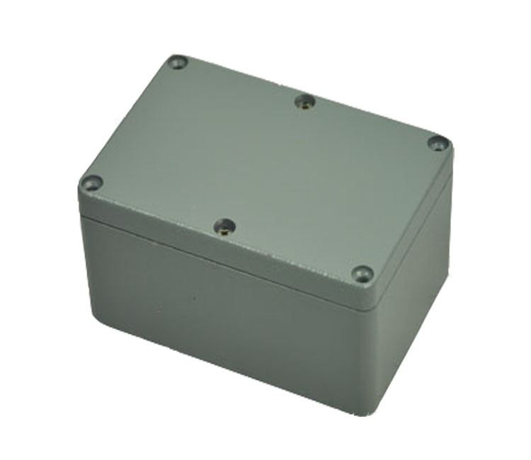 IP67 Waterproof Aluminium Box 120X80X55mm