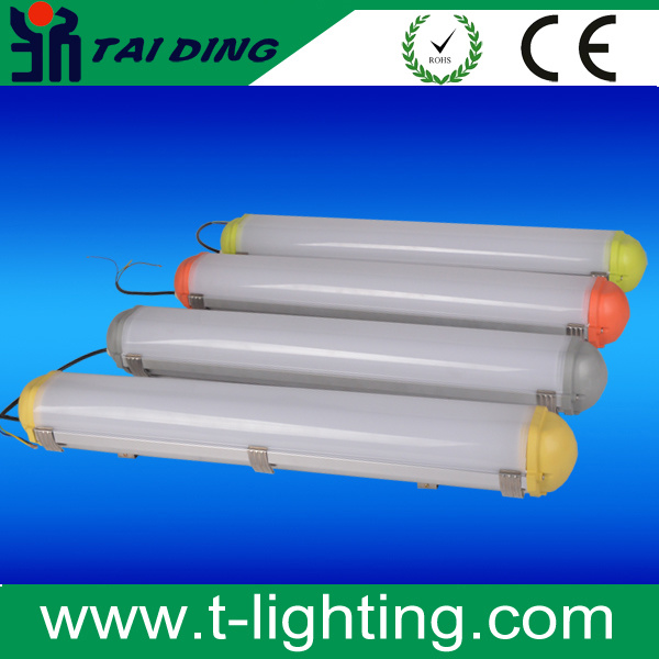 2017 New Arrival Parking Lot Outdoor and Indoor Lighting, 710mm LED Tri-Proof Light Street Light Ml-Tl-LED Series