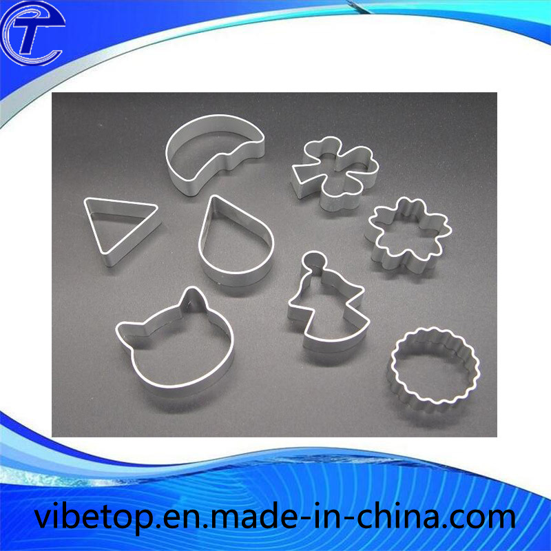 High-End New Design Bakeware Aluminum Cake Molds