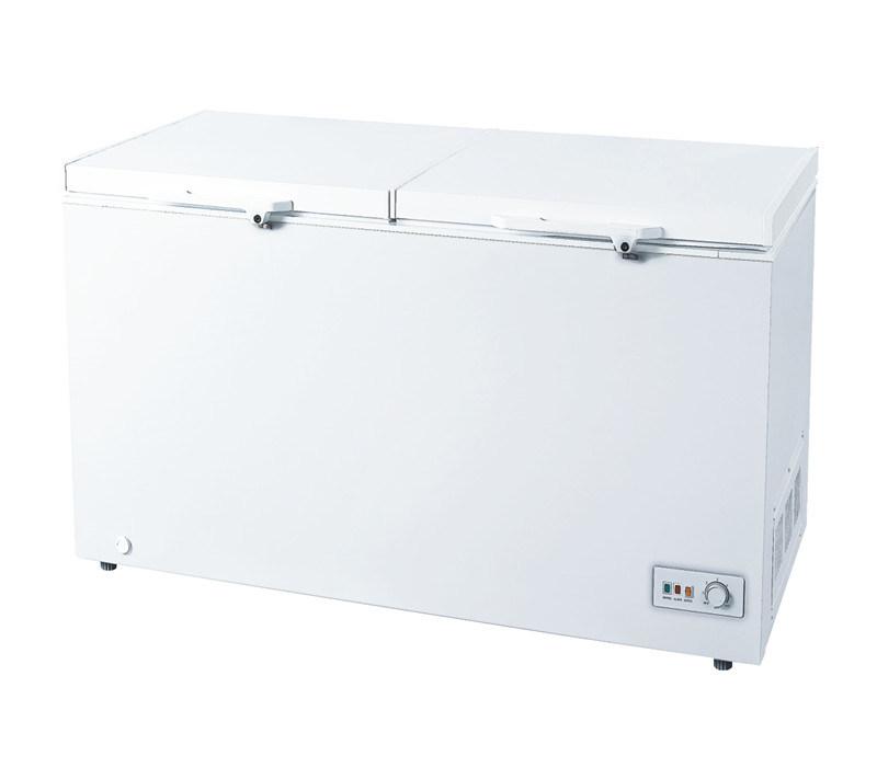 420 Litre Defrost Chest Freezer