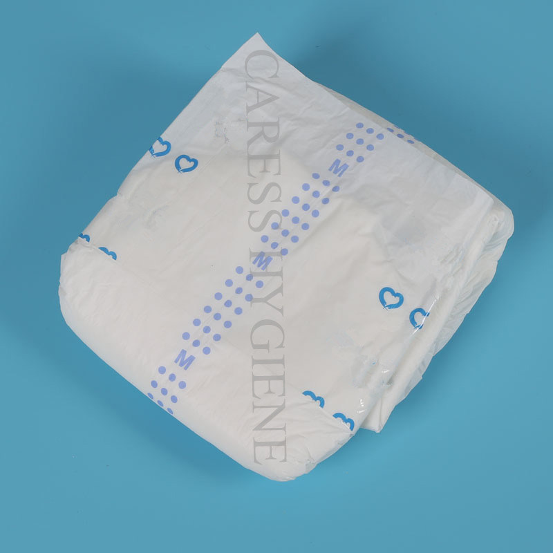 Best Selling High Absorbency Disposable Adult Diapers