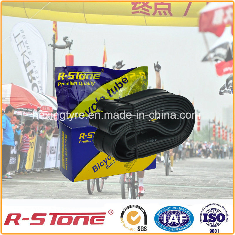 High Quality Butyl Bicycle Inner Tube 26X1 3/8