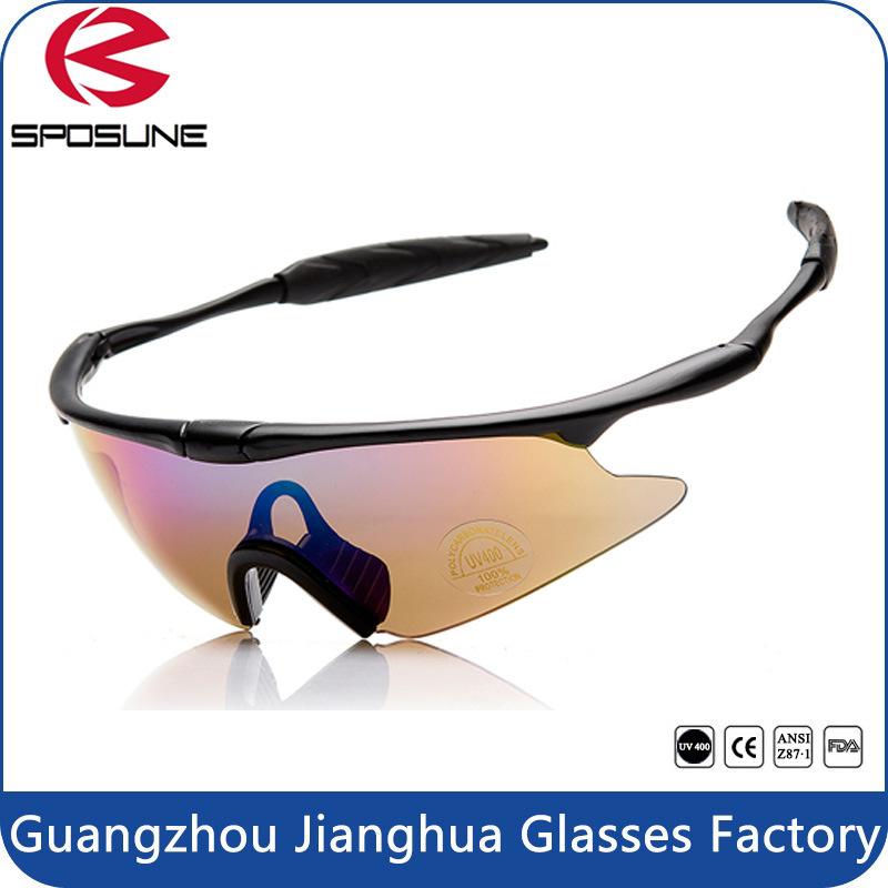 Factory Wholesale OEM Promotion Cheap Sports Sunglasses Online