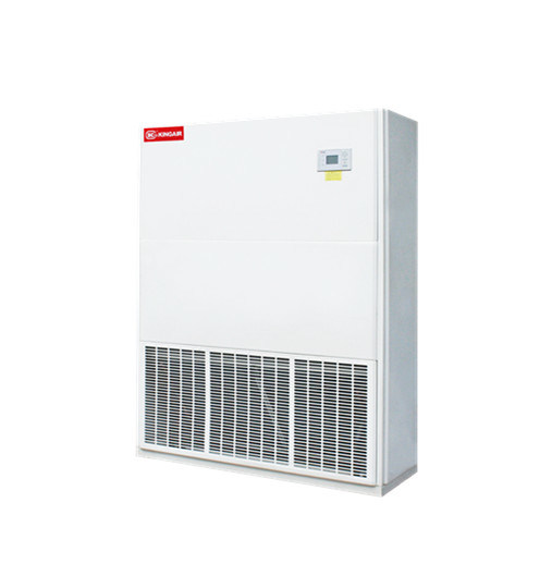 Air Cooled Vertical Air Conditioner with Electrical Heater