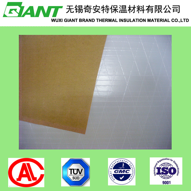 Psk Facing Aluminum Coating Polypropylene Facing