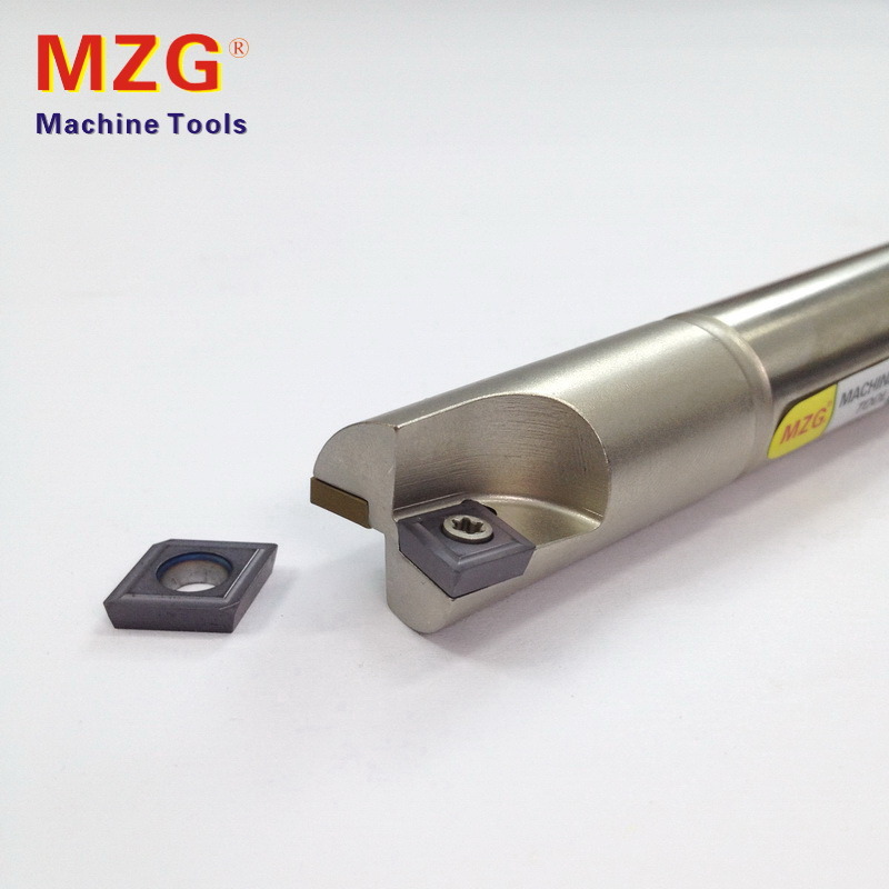 CNC Machine Tool Drill End Mill Milling Cutter