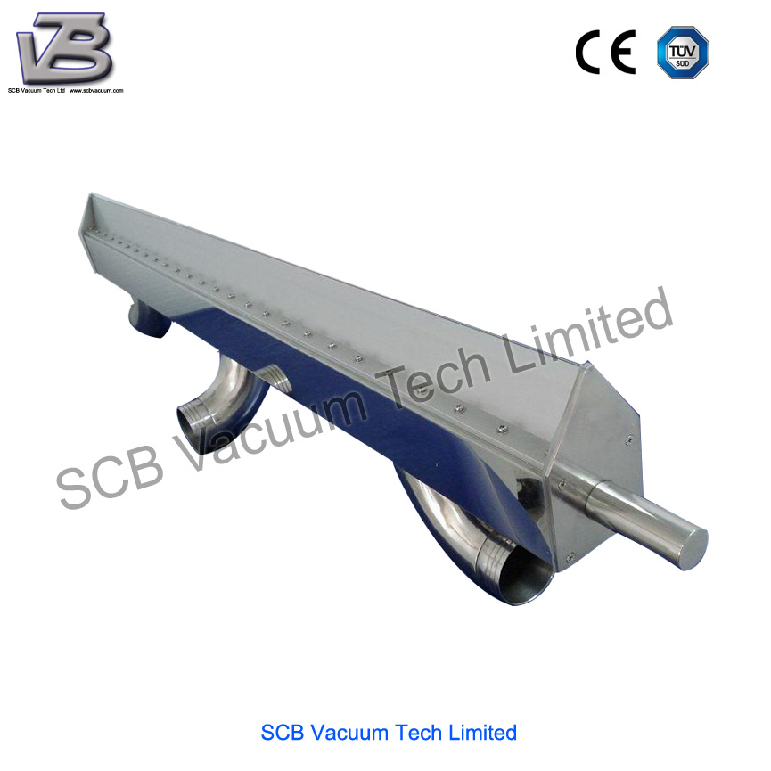 Stainless Steel 304 Air Knife for Drying System