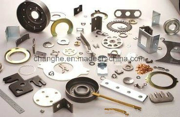 Customized Stainless Steel Hardware