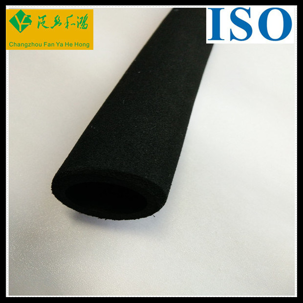 Competitive OEM Rubber Insulation Tube