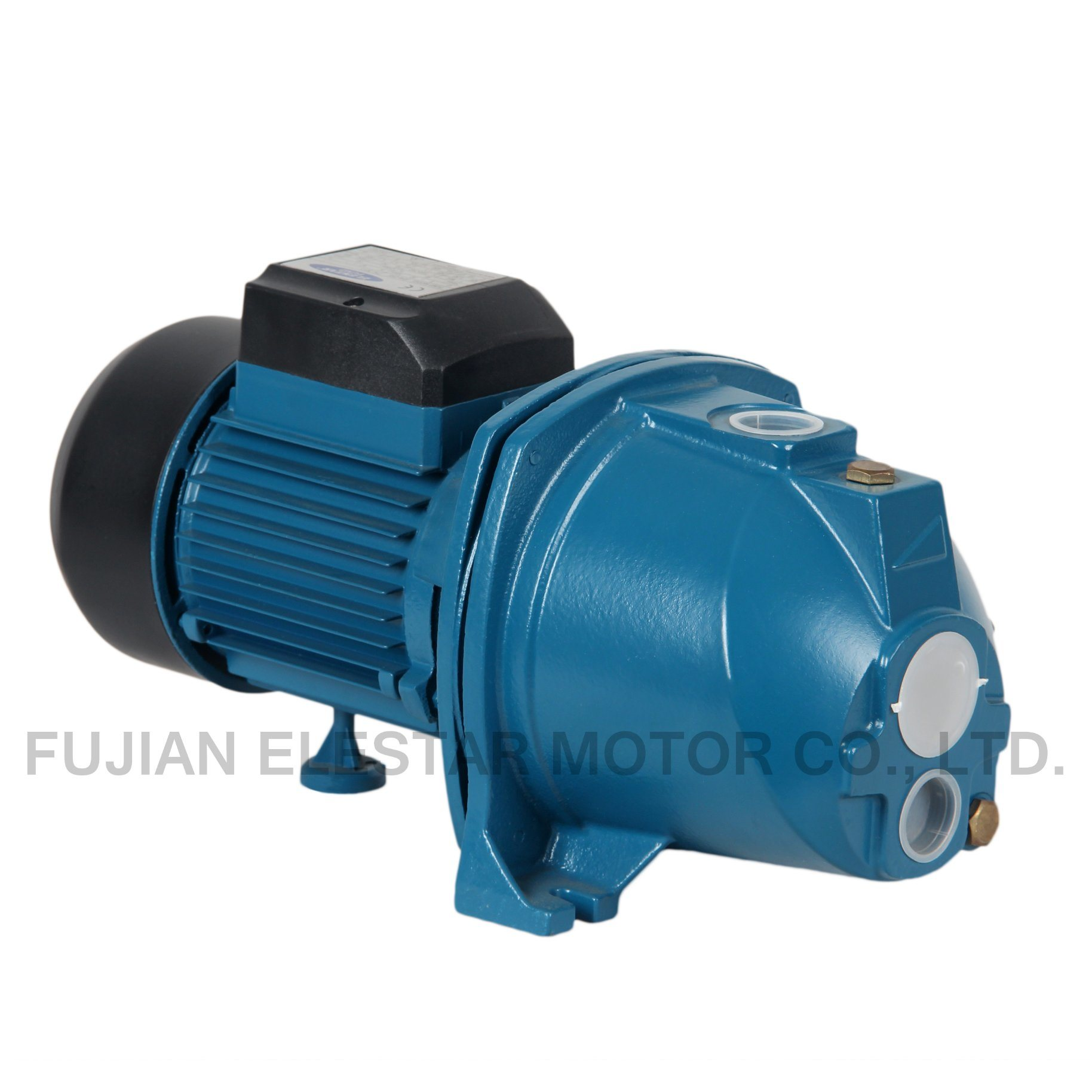 Irrigation Self-Priming Deep Well Water Pump with Pressure Controller (JDW)