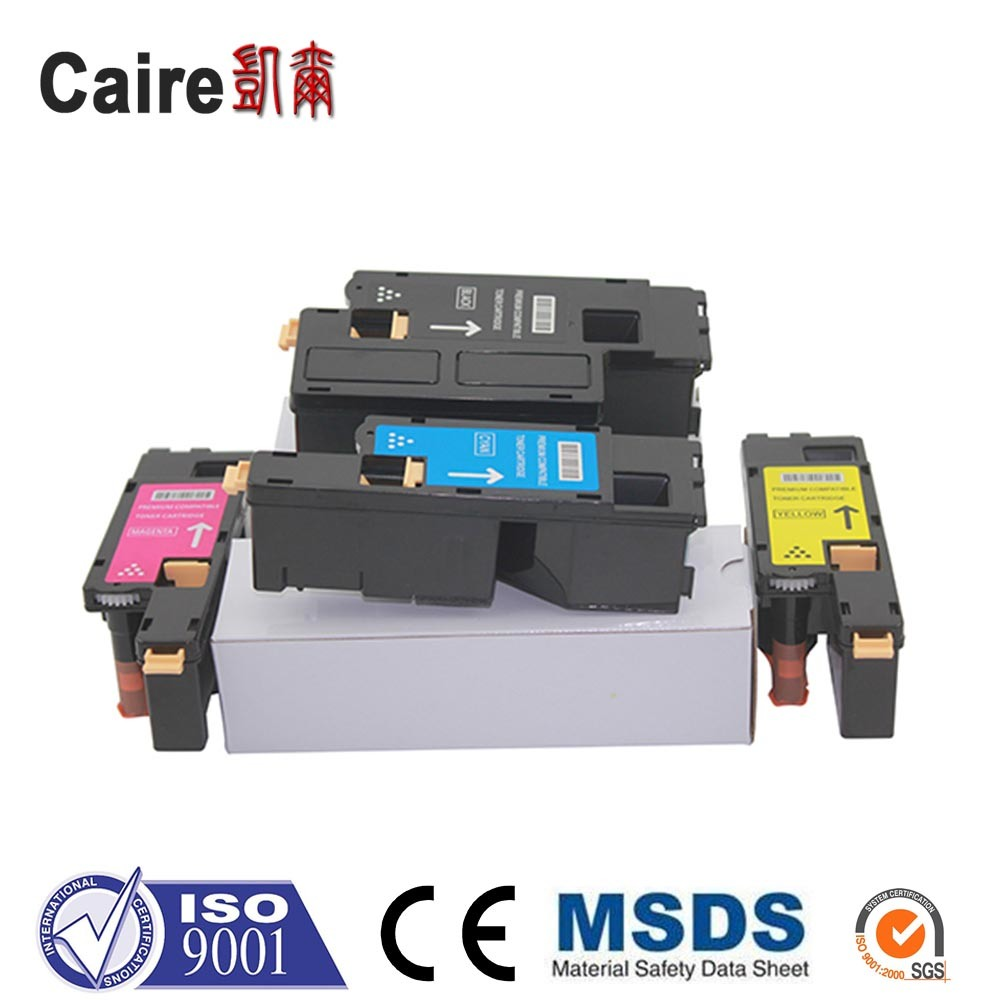 C5800 C5900 Color Toner with High Page Yield for Oki