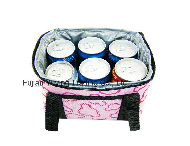 Simple Picnic Bag Organizer Cooler Tote Bag