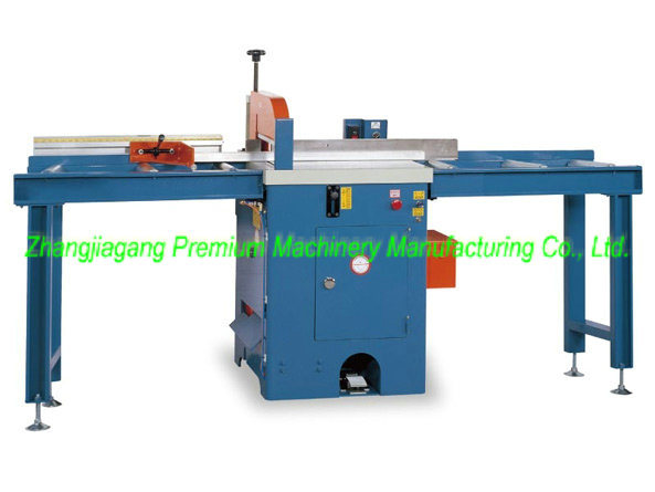 Plm-Lqe400 Series Aluminum Profile Cutting Machine
