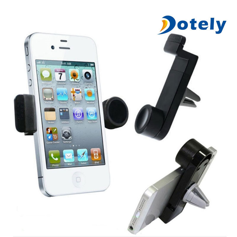 Adjustable Car Air Vent Smartphone Mount Holder