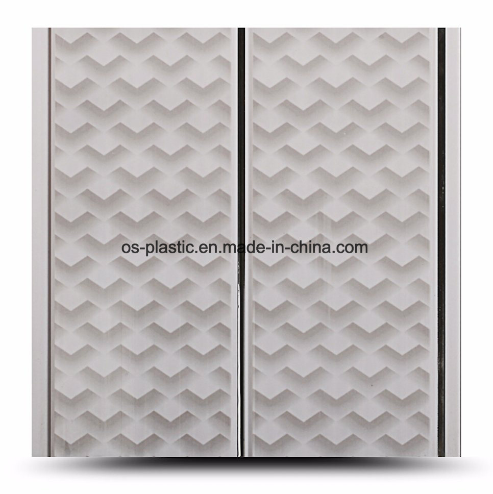 Popular PVC Ceiling Panel for Africa