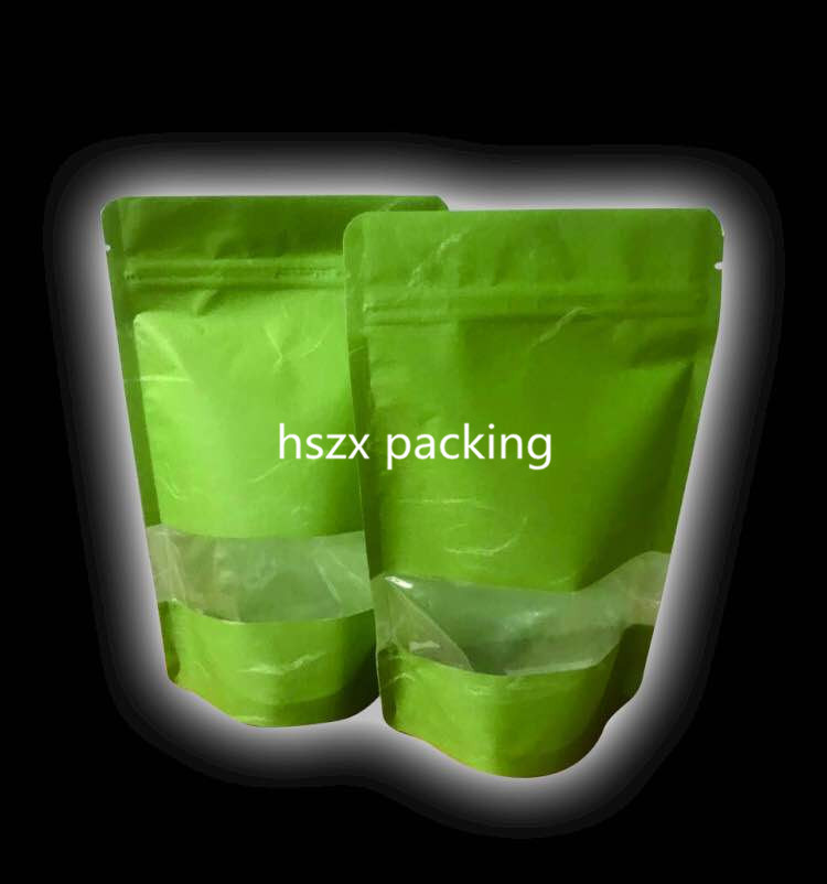 Professional Packaging Rice Pouch for Nuts Flexible Packing