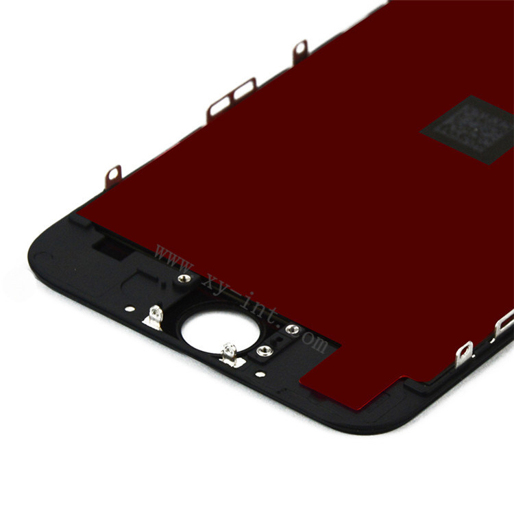 Mobile Phone Touch Panel Screen for Iphoe 6 LCD Replacement