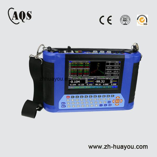 Three Phase Portable Standard Meter