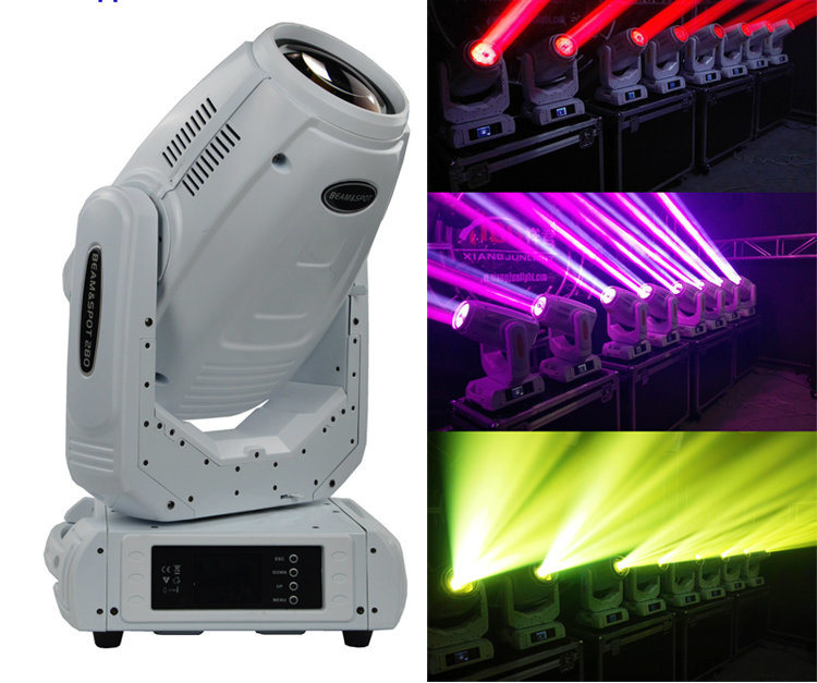 Robe Pointe 10r 280W Beam Moving Head Light