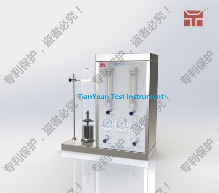 Ty-Jf Oxygen Index Apparatus Test Equipment