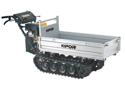 Kipor Transporter Kgfc350