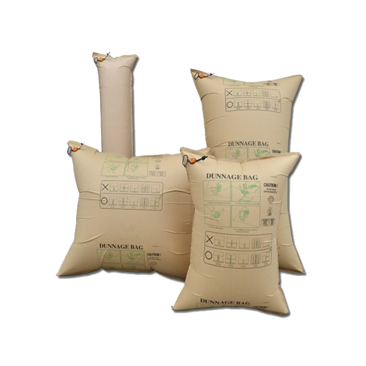 Inflatable Container Pillow AAR Verified Dunnage Bag
