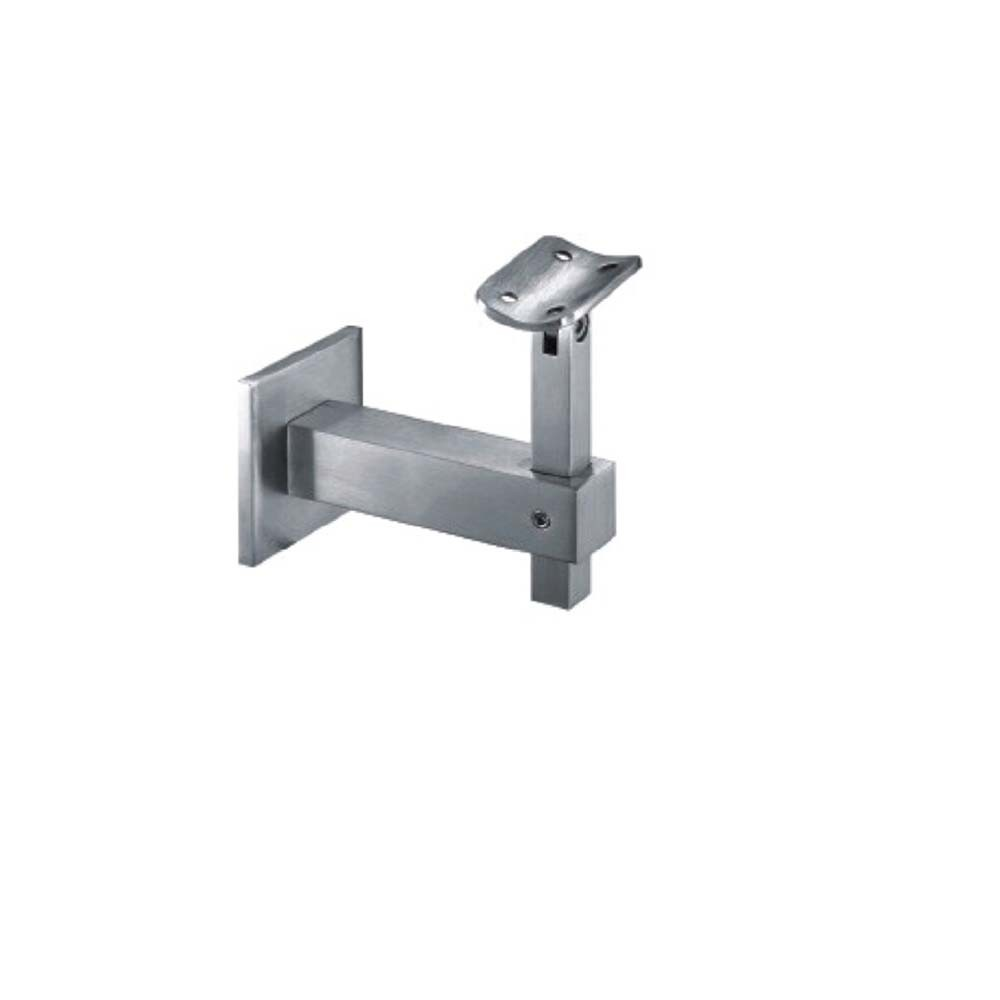 Stair Glass Handrail Bracket for Support