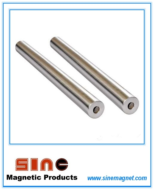 Water Treatment Magnet Bar Magnetic Filter Bar