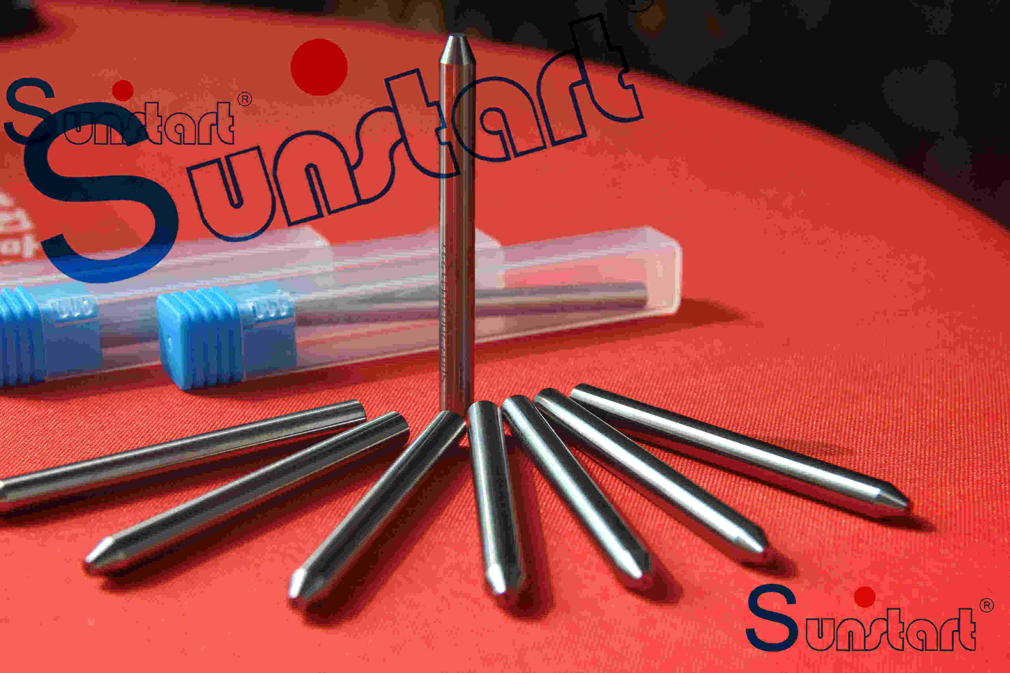 S002 Flow Style Waterjet Cutting Nozzles From Sunstart Manufacturer