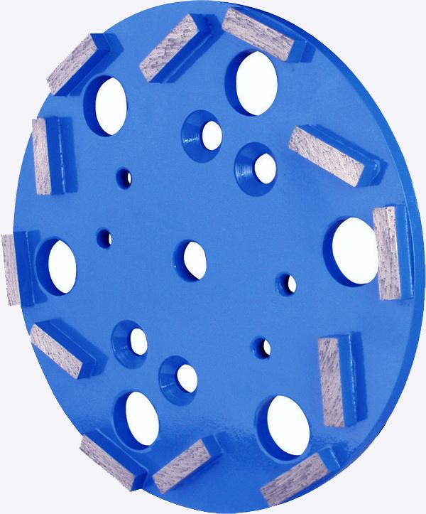 250mm Diamond Grinding Wheel / Concrete Grind Wheel