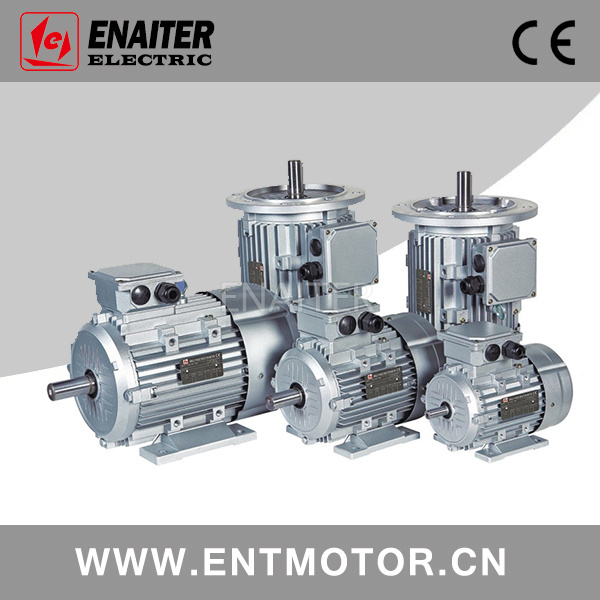 Y2 Motor 18-160kw Electric Motor