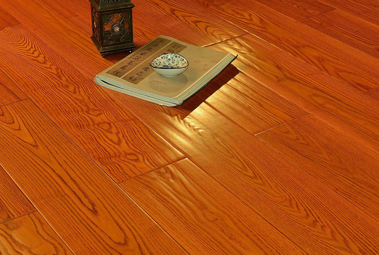 8030 Manchurian Ash Wood Flooring