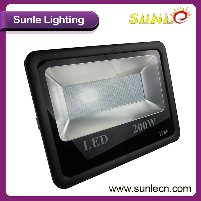 30W/50W/100W/150W/200W SMD Outdoor Floodlight LED Flood Light (SLFA 200W)