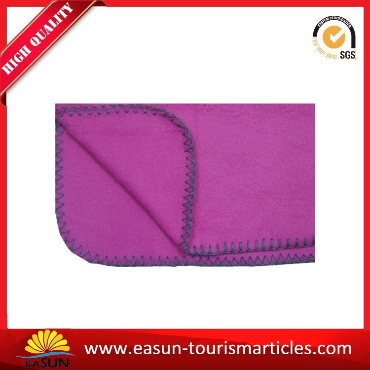 Very Cheap Wholesale Polar Fleece Airplane Blanket